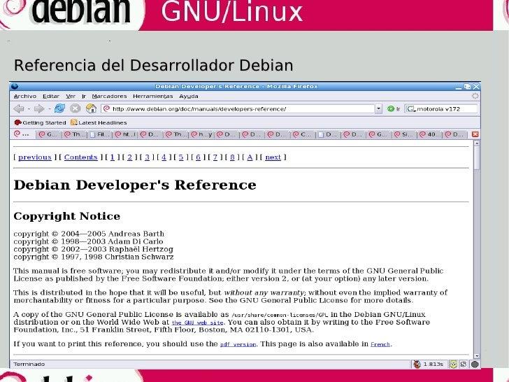 Debian Reference Pdf
