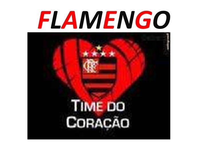 FLAMENGO<br />