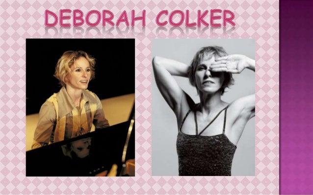       Deborah Colker (Rio de Janeiro, 1961) é uma e coreógrafa brasileira, conhecida por seus balés aclamados pela crí...