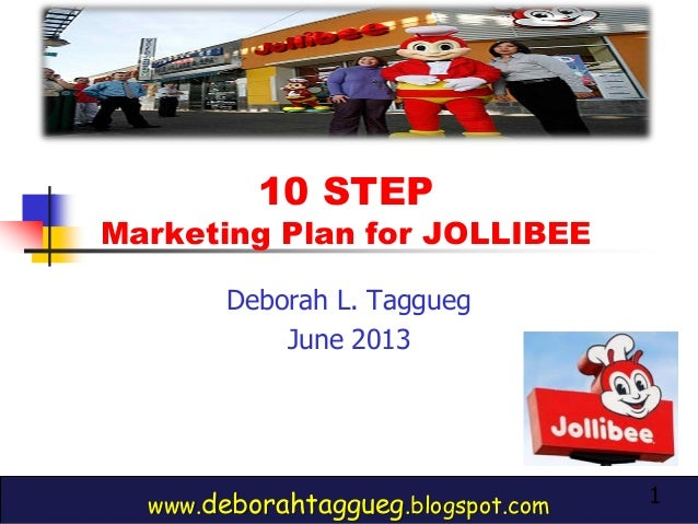 case study of jolibee Case narrative jollibee food corporation (jfc) is a food empire with interest in  american fast food chain (burgers, fries, fried chicken, etc) including pizza chain .