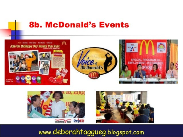 marketing environment of jollibee Jollibee foods corporation jollibee marketing vp moves to greenwich despite an intensely competitive environment.