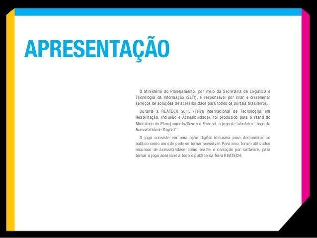 REATECH 2015 9 De 09 a 12 de abril de 2015, o São Paulo Expo Exhibition & Convention Center, atual Centro de Exposições Im...