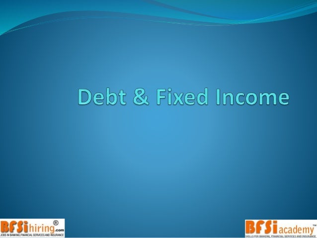 Debt Borrowers: Interest is the cost of having access to Funds for his needs – individual or Company or Government. Lender...