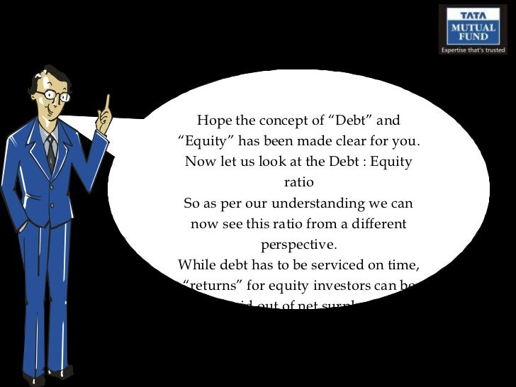 how to find debt to equity ratio