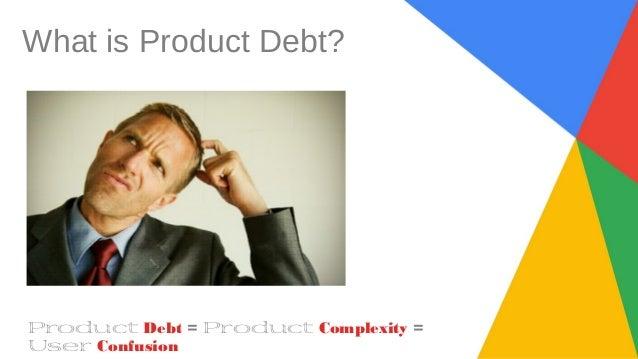 بدهی محصول چیست ؟