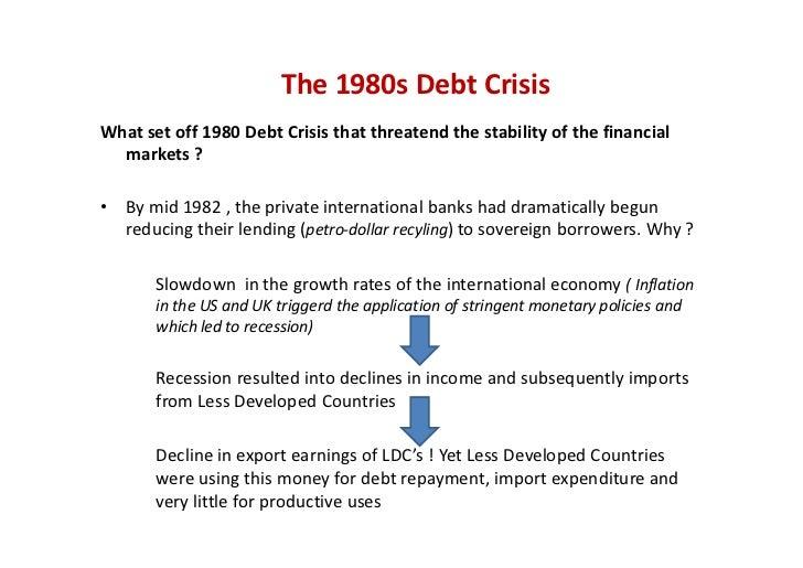Debt Problem & Development 26.10.2011 Kugonza & Emre