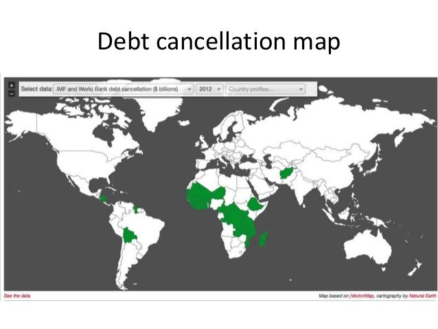 Debt relief for poorer countries 5 gumiabroncs Choice Image