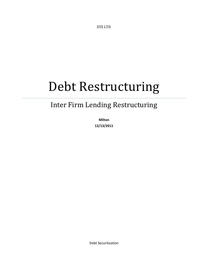 Debt Restructuring 1 728gcb1335159348