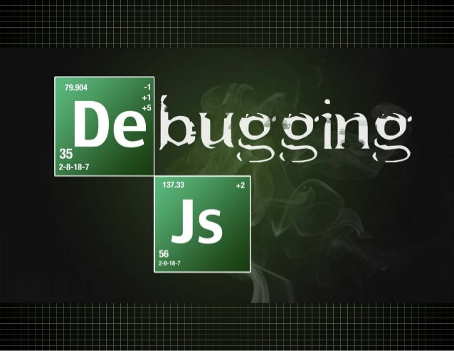 how to add debugger in javascript