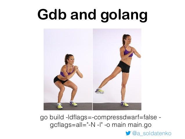 @a_soldatenko Gdb and goroutines