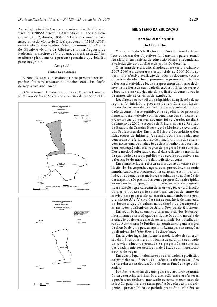 Diário da República, 1.ª série — N.º 120 — 23 de Junho de 2010                                                        2229...