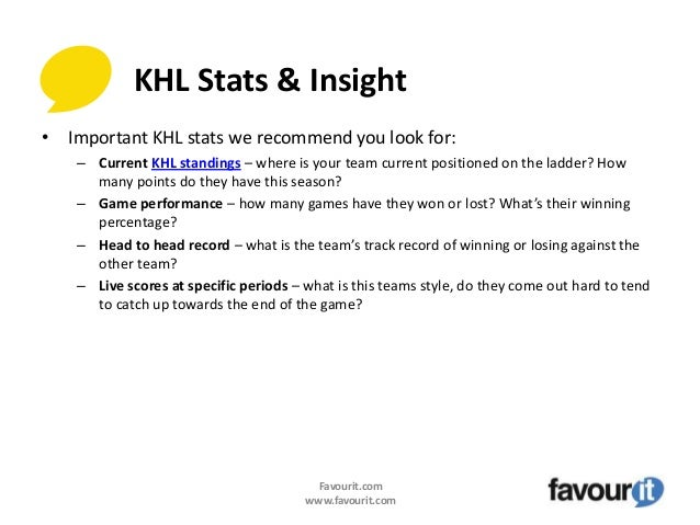 Khl betting expert basketball bettinger grimod notaire rethel the archer