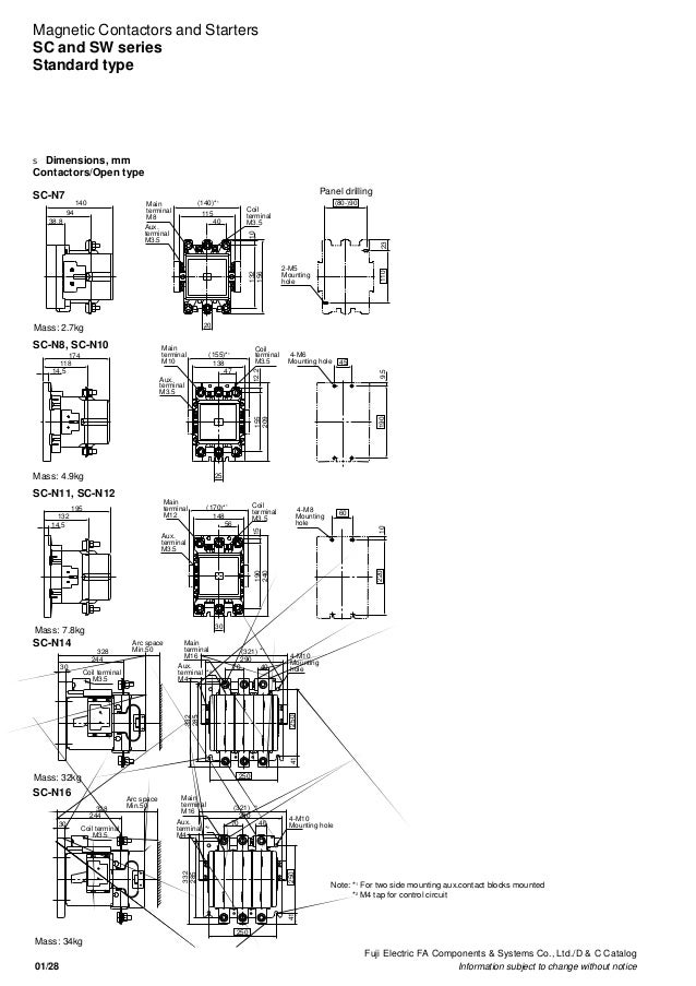 01 contactor fuji electric 42 638 diagrams 480208 ac contactor wiring diagram wiring ac contactor telemecanique contactor wiring diagram at sewacar.co