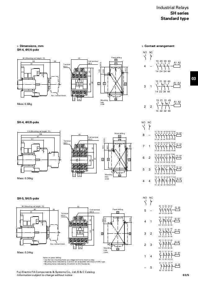 03 control relays timer fuji electric 9 638?cb=1417568538 03 control relays & timer fuji electric 5 Blade Relay Wiring Diagram at creativeand.co