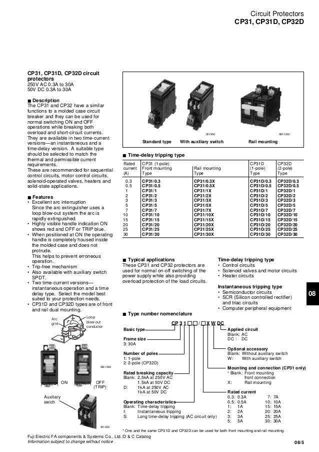 08 - circuit protector