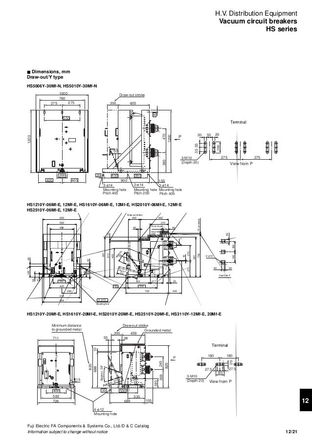 Vcb Panel Wiring Diagram