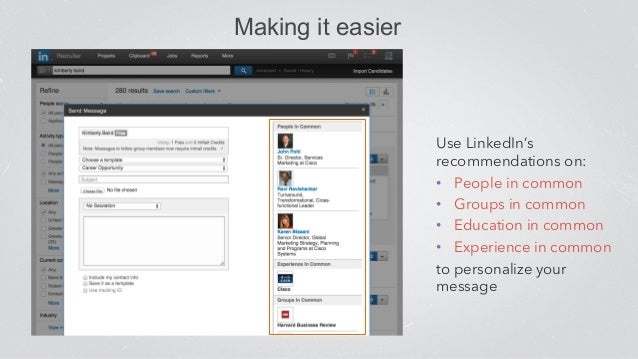 LinkedIn InMail Guide for Recruiters: 5 Ways to Optimize Your LinkedIn InMail