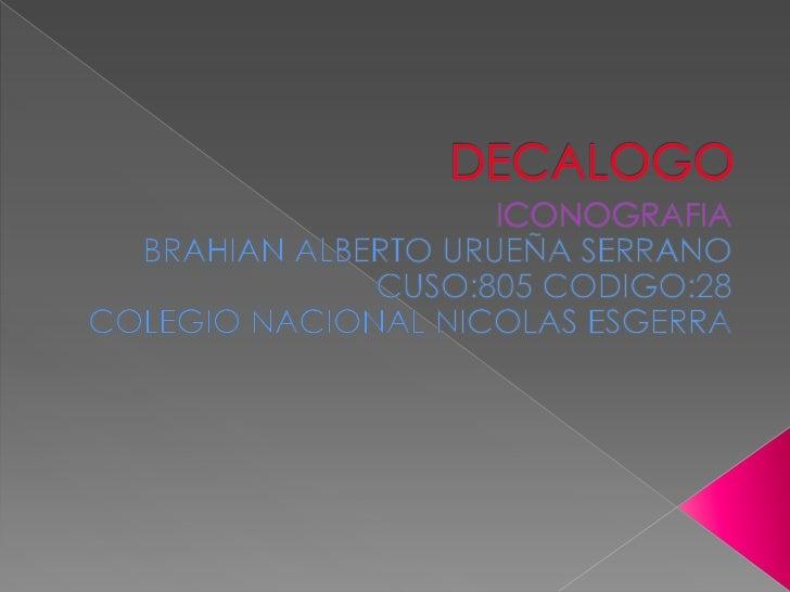 Decagolo