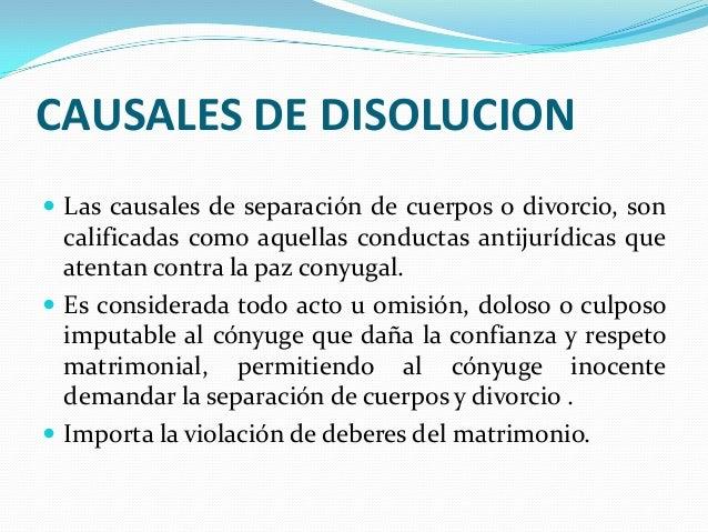 Matrimonio Catolico Disolucion : Decaimiento y disolucion del vinculo