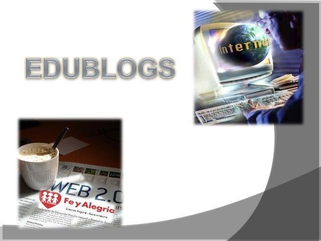  Son blog creados por profesores con el fin de mantener a los estudiantes actualizados con las reflexiones y las fuentes ...