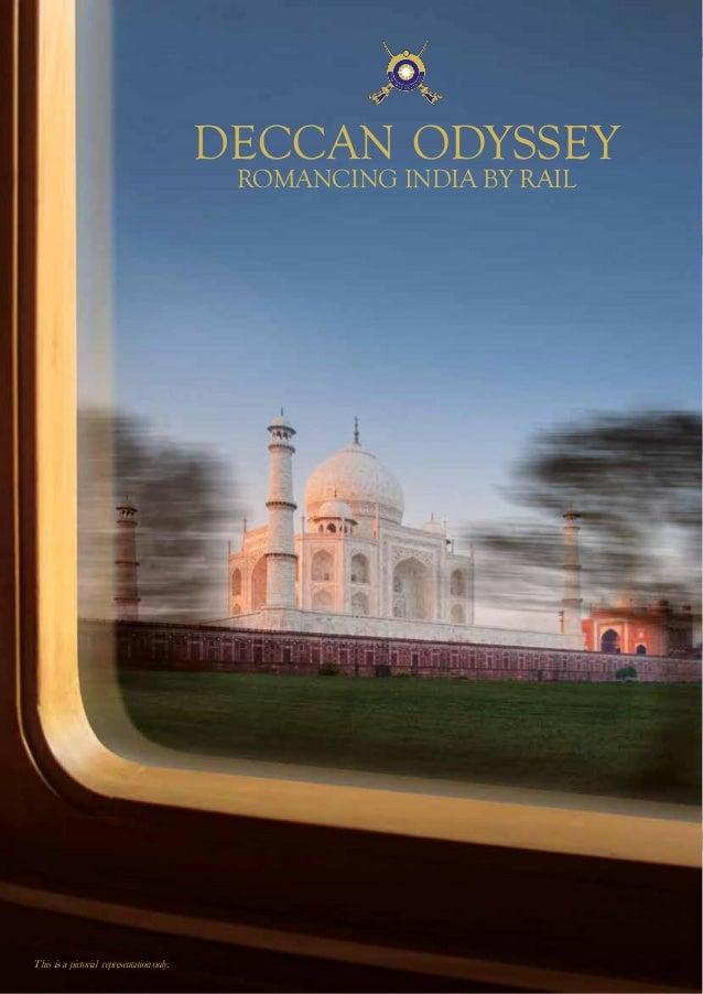 Deccan Heritage Tours India