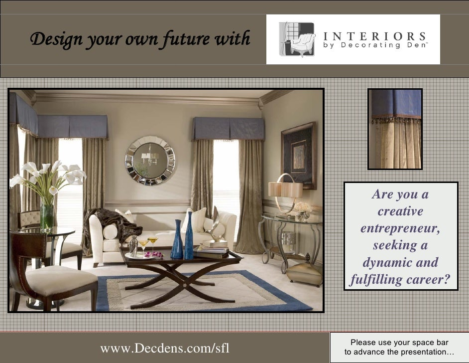 Design Your Own Future With ...