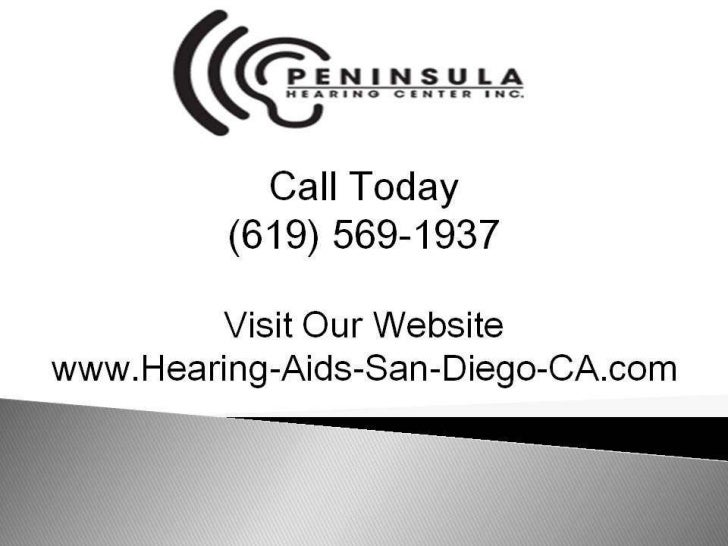 The Cochlear Implant When Profound Hearing  Loss Requires More    than Traditional      Hearing Aids    (619) 569-1937