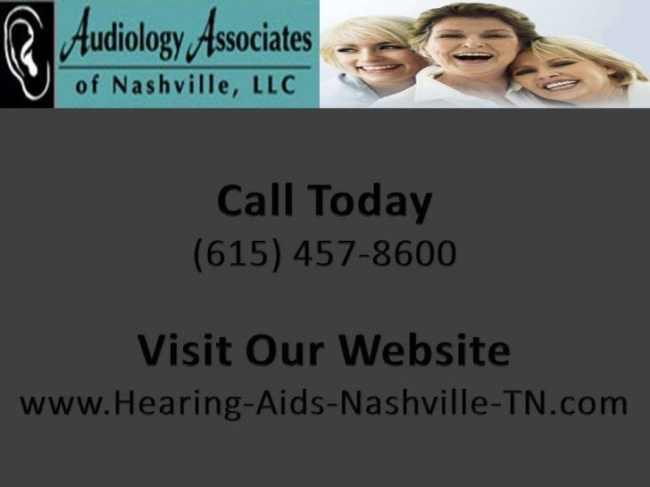 Tips on Hearing  Aid Repairs