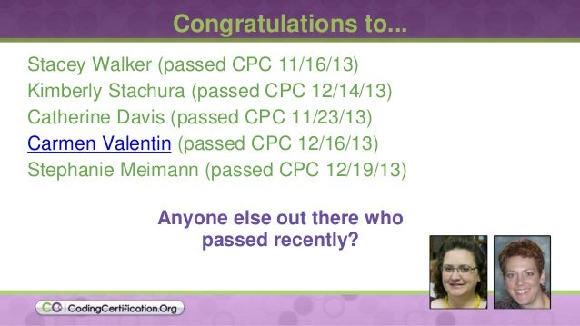 December 2013 medical coding qa webinar orgproducts 7 fandeluxe Images