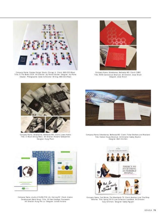 Graphic Design Njcu