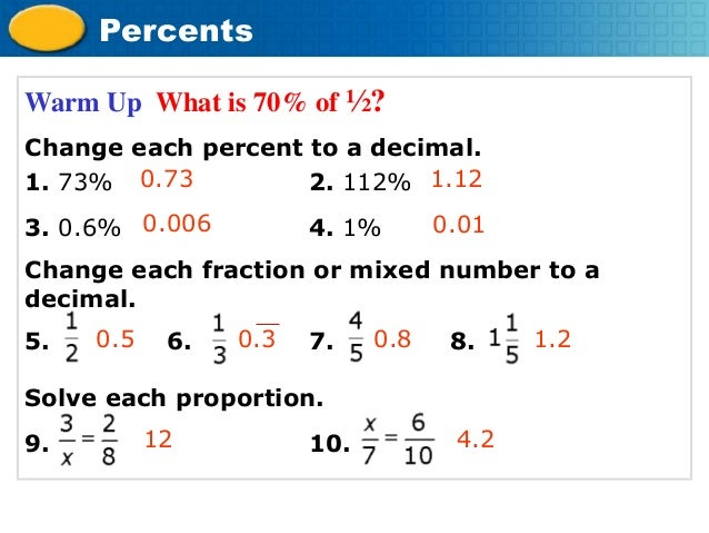 Fraction 9/12 to Decimal Number Equivalent