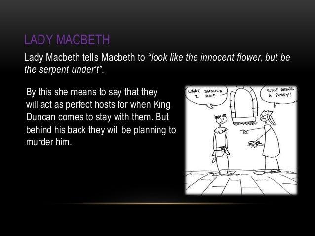 Macbeth deception