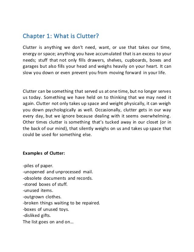 Life Hacks How To Declutter For A Better Life: Declutter Your Home Effectively: House Cleaning Hacks To A