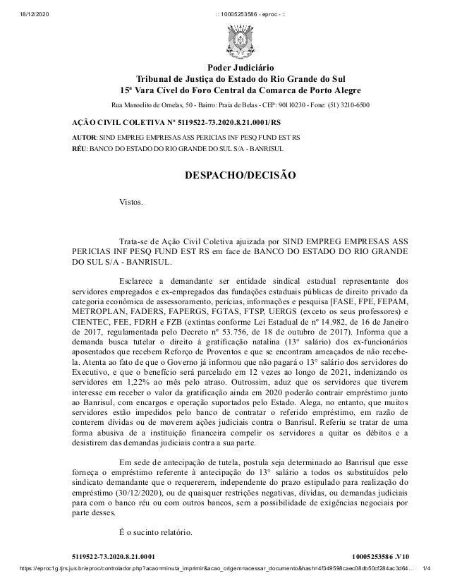18/12/2020 :: 10005253586 - eproc - :: https://eproc1g.tjrs.jus.br/eproc/controlador.php?acao=minuta_imprimir&acao_origem=...