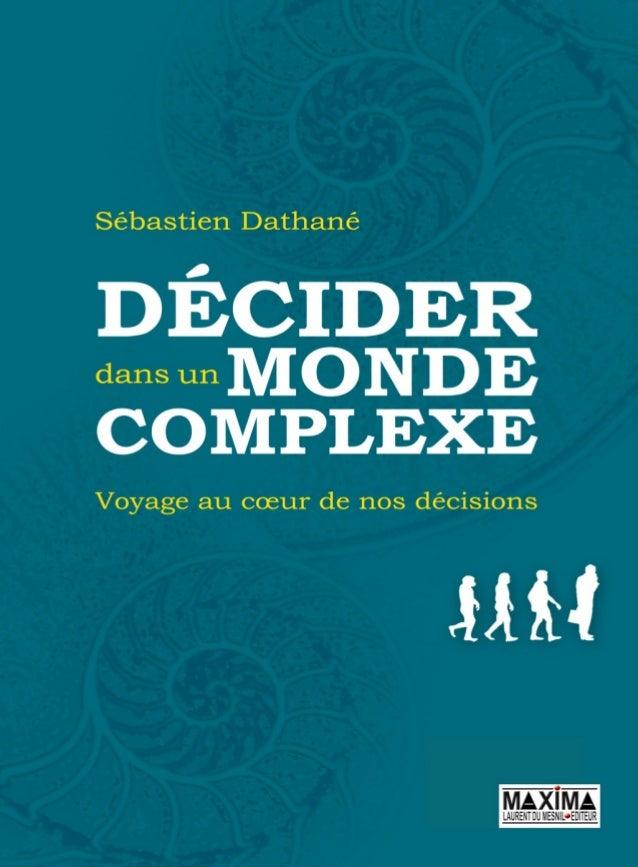 Juriste de formation et diplômé en psychologie, Sébastien Dathané travaille depuis de nombreuses années sur le problème de...