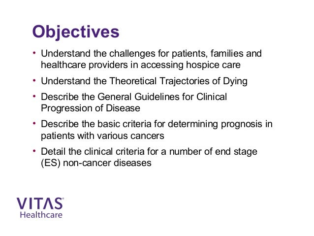 deciding when hospice care is needed vitas healthcare