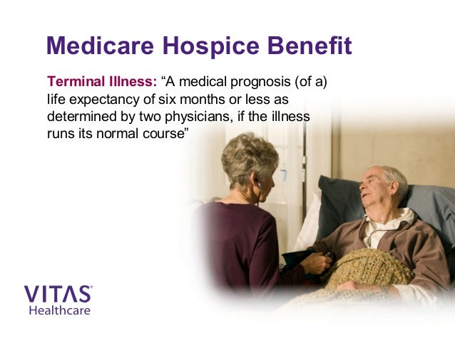 6 medicare hospice