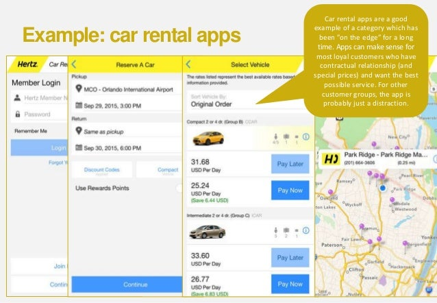 Can I Use A Advantage Rental Car For Uber