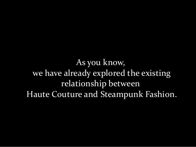 Steampunk latex do steampunk aesthetics influence other - Steamgirl download ...