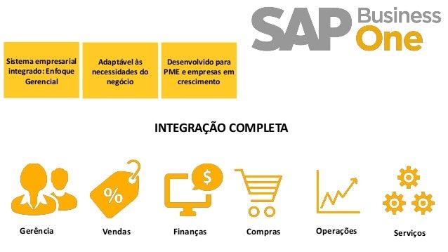 Nós estamos bastante satisfeitos com a implementação, evolução e dos resultados obtidos. Além de reconhecemos que o sucesso deste projeto de implementação esta muito apoiado na qualidade do produto SAP
