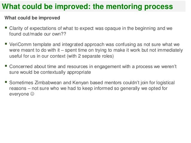  Funder foresight to mandate this  Supportive PI and Project Manager  Team that treats Communications and Evaluation as...