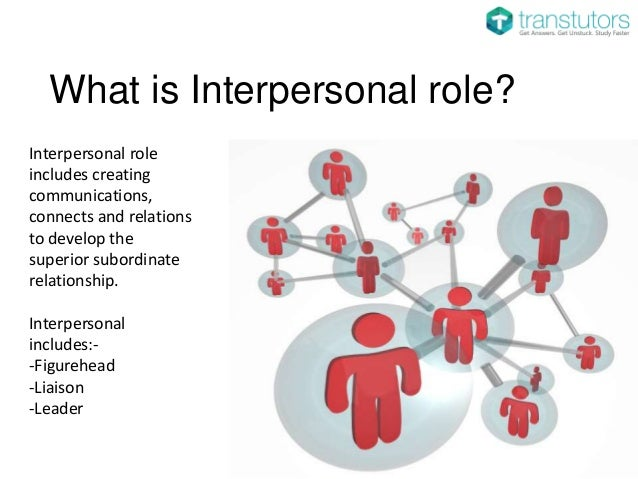 decisional roles What is the managerial role being a manager in an organization includes a lot of roles which are needed to be taken by the manager to executive the work according to the organization goals henry mintzberg observed that manager's role is challenging and complicated task in the organization that can take a variety of forms depending on the needs of the management.