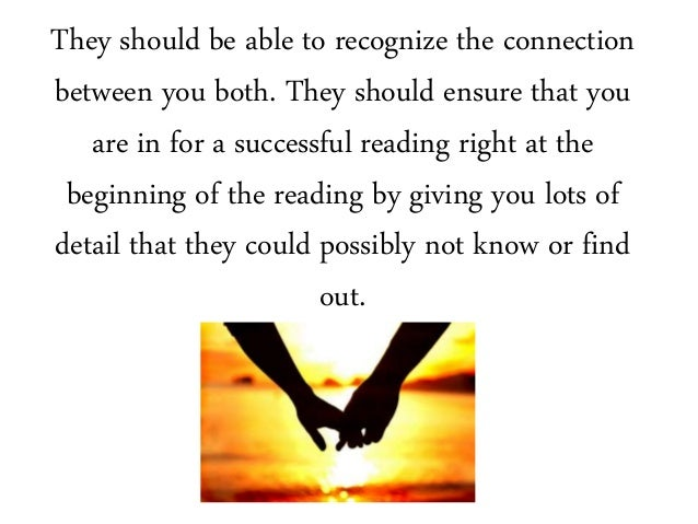 How to get the most out of psychic relationship reading ! - 웹