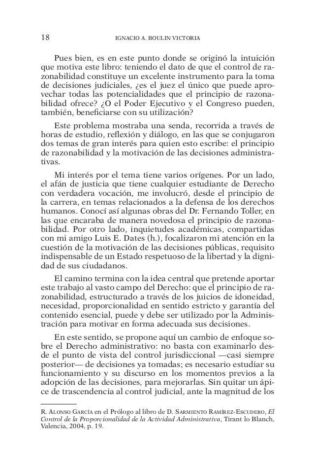 18 IGNACIO A. BOULIN VICTORIA  Pues bien, es en este punto donde se originó la intuición  que motiva este libro: teniendo ...