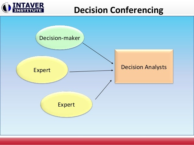 Decision Framing in Project Decision-Making