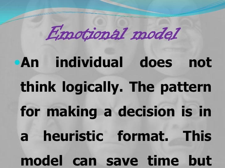 chapter 5 perception and individual decision making pdf