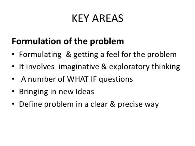 Creativity in Decision-Making: Meaning, Process and Components