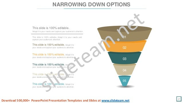 27 05 04 03 02 01This slide is 100% editable. Adapt it to your needs and capture your audience's attention. Adapt it to yo...