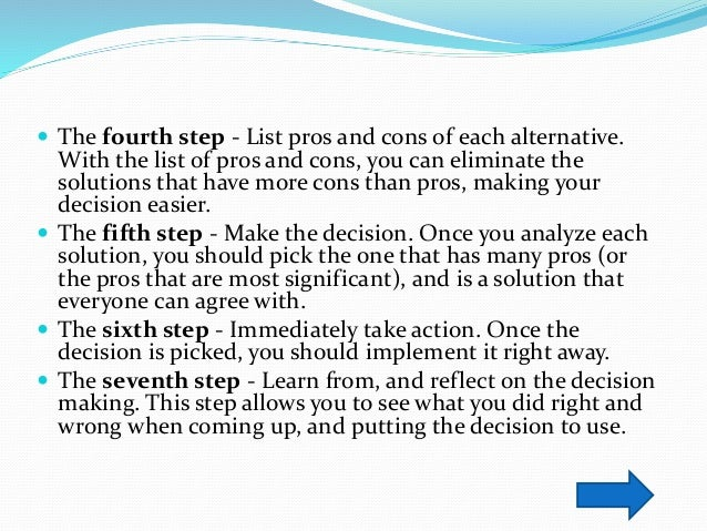 theories of the decision making process risk Case study to test if it can predict risk propensity and its impact on decision making the author concludes that prospect theory's propositions are valid and that this theory provides a prescriptive way to consider decision making under risk.