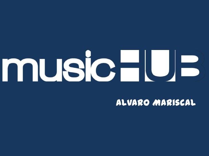 Alvaro Mariscal